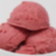 Morello Cherry Sorbet
