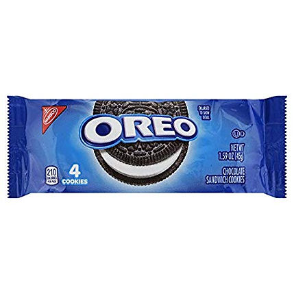 Oreo Cookies - Vending Pack