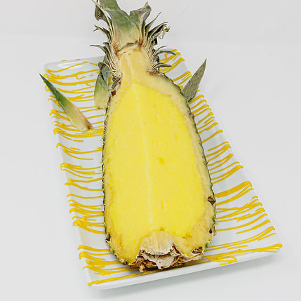 Sorbet Shells - Pineapple