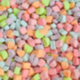 Lucky Charm Marshmallows