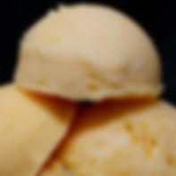 Italian Ice - Orange
