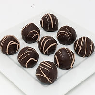 Cake Truffle - Chocolate