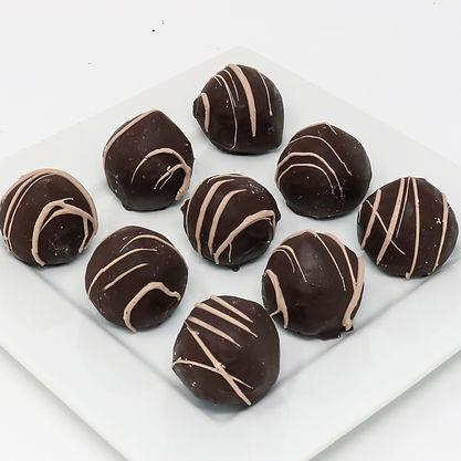 Cake Truffle - Chocolate