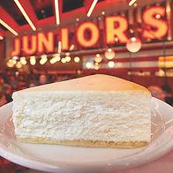 """Junior's - NY Cheesecake 10"""""""