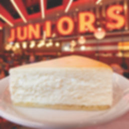 Junior's - NY Cheesecake 10""