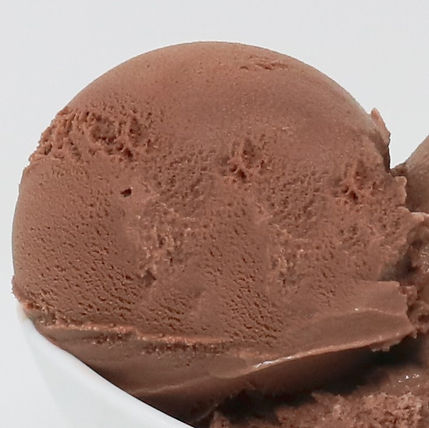 Chocolate Ice Cream - MGT