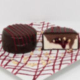 Tartufo - Vanilla & Chocolate