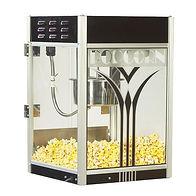 Popcorn Machine - Retro Popper 8oz #2854