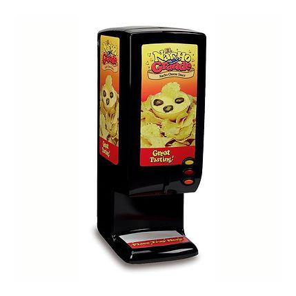 Nacho Cheese Bag Dispenser