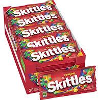 Skittles - Original Red