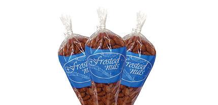 Praline Almonds & Pecans