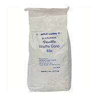 Mix - Waffle Cone