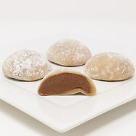 Mochi - Chocolate