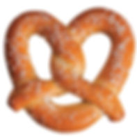 Pretzel - Regular - 2.5 oz.