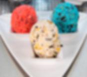 All Star Custom Ice Cream, Gelato, and Sorbet Flavors
