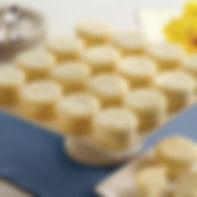 """Junior's - Mini 3"""" Cheesecake"""