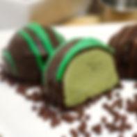 Dragon Eggs - Green Tea
