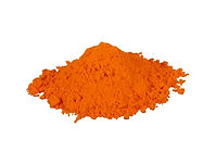 Popcorn Flavor - Land-o-Lakes - Orange Cheddar