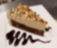 Gelato Cake - Chocolate Hazelnut