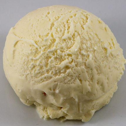 Non-Dairy Ice Cream - Vanilla