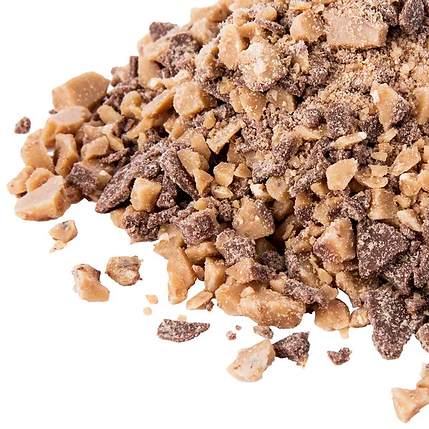 Heath Bar Chunks
