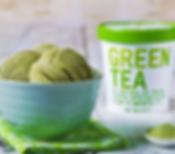 Mr. Green Tea Ice Cream Products
