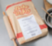 Bake'N Joy Products: Baking Mixes, Cookie Dough, Batters, and More