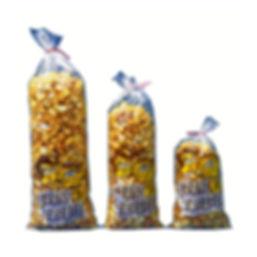 Popcorn Bags - Corn Treat Bags - Large
