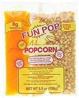 Popcorn Kits - 4oz.