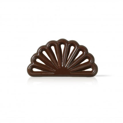 Chocolate Feather