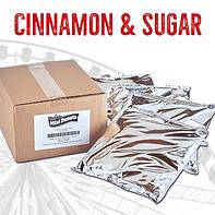 State Fair - Cinnamon Sugar
