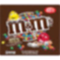 M & M - Plain