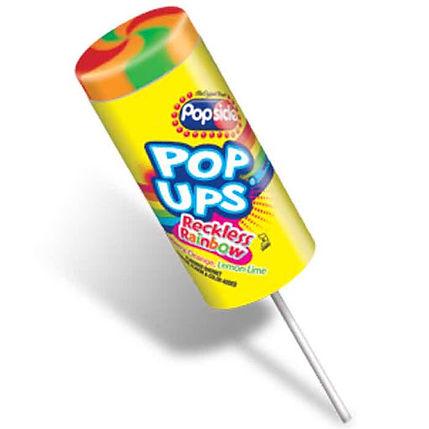 GH Rainbow Push-Up Pop
