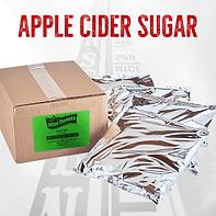 State Fair - Apple Cider Sugar