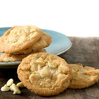 David's - 1.5oz. Cookie - White Chocolate Macadamia