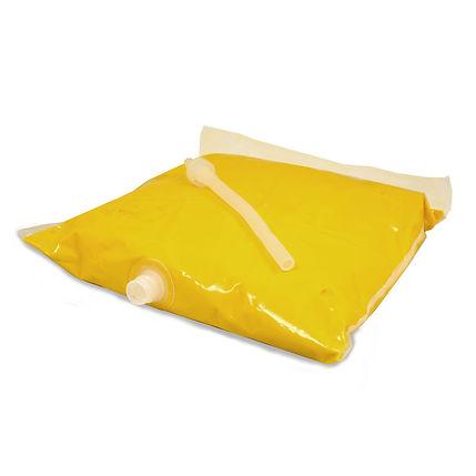 El Nacho Grande Jalapeno Cheese