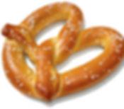 J&J Pretzels, Churros, Cookie Dough, & Concession Products