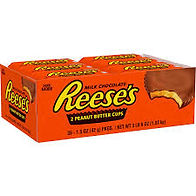 Reese's Peanut Butter Cup