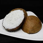 Sorbet Shells - Coconut