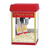 Popcorn Machine - 2408
