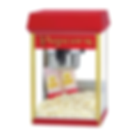 Popcorn Machine - Fun Pop 8oz. #2408