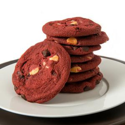 David's - 1.5oz. Cookie - Red Velvet
