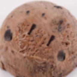Chocoholic Ice Cream