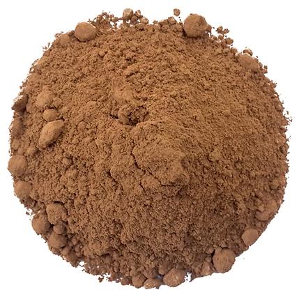 Russet Cocoa Powder