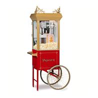 Popcorn Machine - Antique Deluxe 60 Special Popper #2660GT