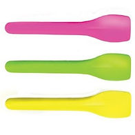 Gelato Spoons - Multi-colored - Small
