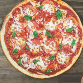 Pizza Crusts - Ultra Thin Pizza Shells