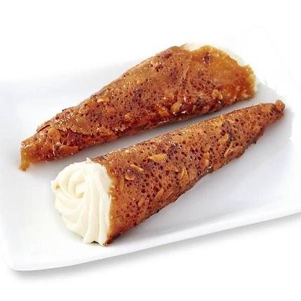 Cheesecake Cones