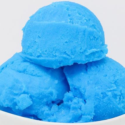 Italian Ice - Blue