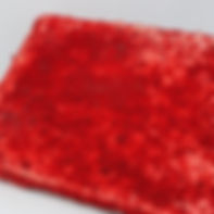 Red Velvet Cake Sheet Cake